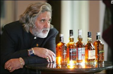 The Curious Case Of Vijay Mallya And His Bailout And One