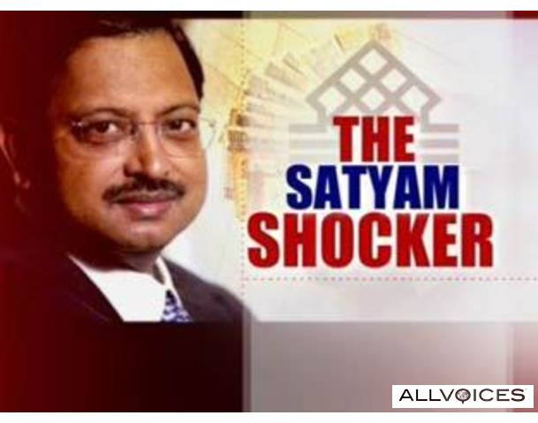 satyam scandal Mahindra satyam (formerly satyam computer services limited) was an indian it services company based in hyderabad,  accounting scandal of 2009 in addition to .